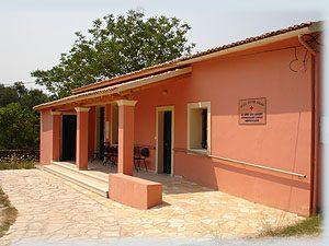 Doukades medical center