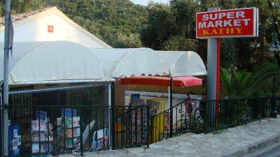Kathy Market
