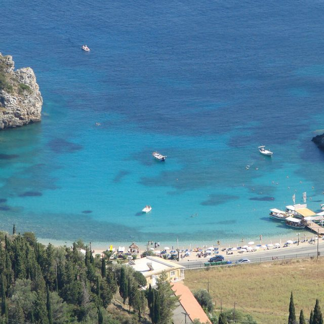 Agios Spyridon