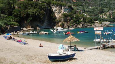 Alipa beach